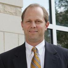 David A. Rhoades