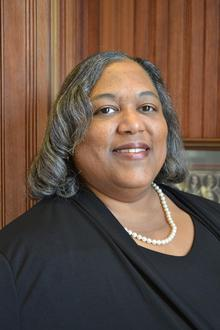 photo of Debra Latimore