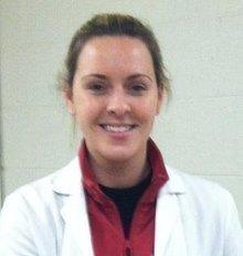 Dr. Carley Allen