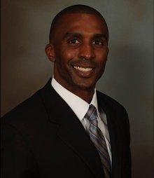 Edwin R. Cadet, MD