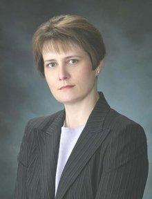 Gretchen Ewalt