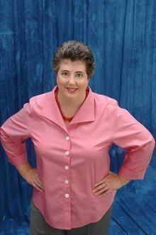 Janice Russell