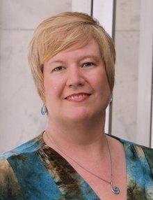 Jill Hammergren