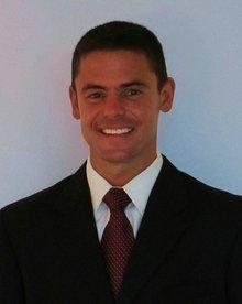 Joseph Barker, MD