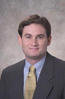 Joshua D. Bryant