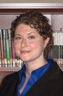 Kelly Crosbie