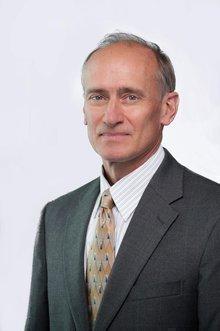 Larry McDowell