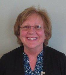 Linda Cunliffe