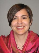 Maria Papiez, LEED Green Associate