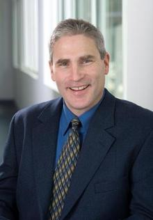 photo of Mark McClear