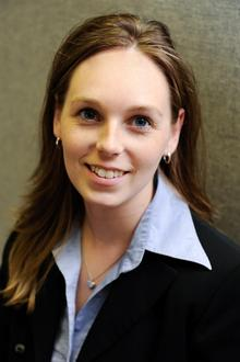Megan Winston, CPA