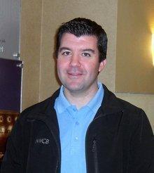 Nick Herrmann
