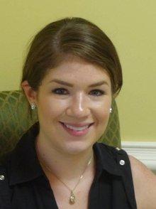 Nicole Keating