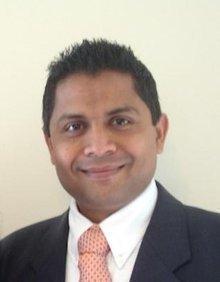 Nimesh Patel