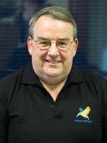 Paul Ratchford