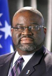 Reginald J. Johnson