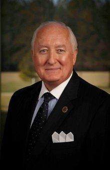 Robert A. Ingram