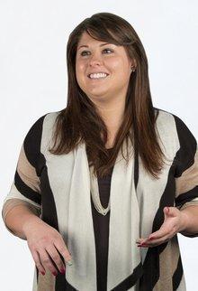 Sarah Chumbley