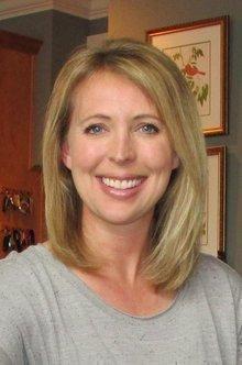 Sarah Perkins, CFRE, GPC