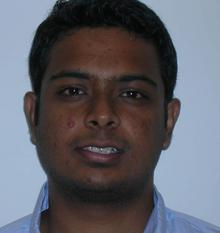 Shravan Alur