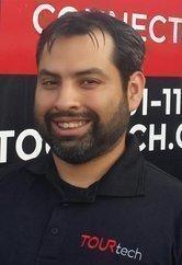 Sid Gonzalez