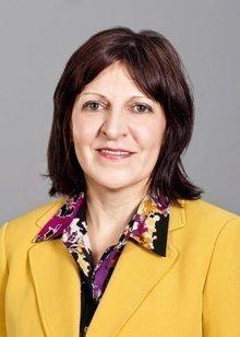 Simona Pleasant