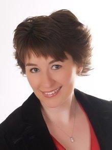 Stephanie Holt