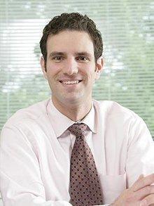 Stephen Feldman