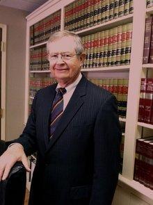 Thomas C. Worth, Jr.