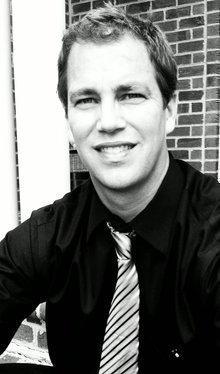 Tim Spence