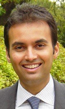 Vaibhav J. Parmar