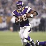 Vikings' Peterson hires <strong>Roger</strong> <strong>Clemens</strong>' defense attorney