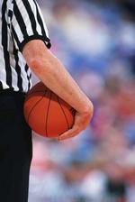 ACC refs show solidarity for Hess with tourney footwear