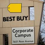 Is Best Buy's back-to-the-office push the right policy?