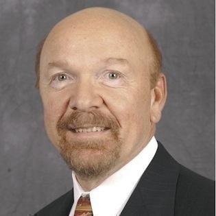 Best Buy Co. Founder Richard Schulze.