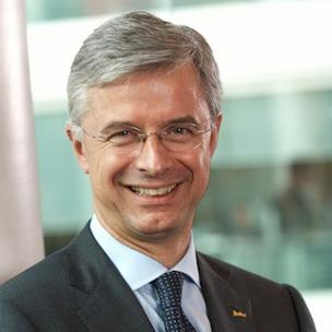 Hubert Joly, Best Buy CEO