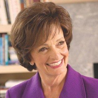 Marilyn Carlson Nelson
