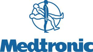 Medtronic Inc. said Wednesday a federal judge has ruled in its favor in a patent case over stent grafts.