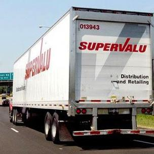 Supervalu is closing its Pleasant Prairie distribution center after selling it to Meijer Inc.