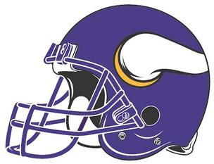 The Minnesota Vikings have one of the NFL's largest fan bases, at least geographically speaking.
