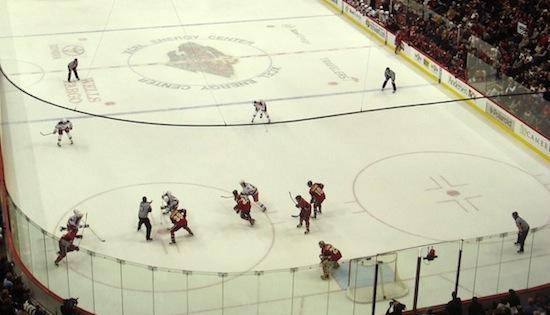 The Minnesota Wild quickly sold out two home games on Wednesday, the first day of single-game ticket sales for the lockout-shortened 2013 season.
