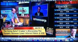 Jim Cramer, host of CNBC's