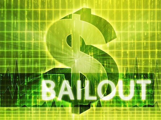 A northern Ohio bank has repurchased some of the shares it sold to the federal government as part of the 2008 bank bailout.