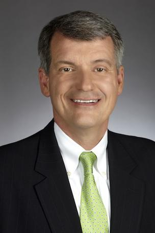 Wells Fargo & Co. Chief Financial Officer Tim Sloan