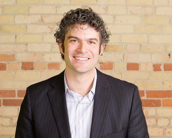 Ability Network CEO Mark Briggs
