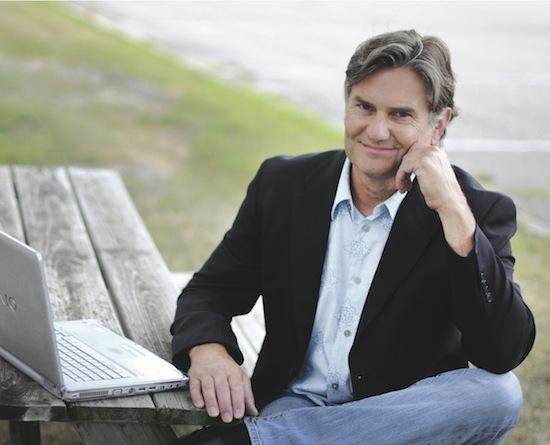 Chris Duncan,CEO of VitalSims