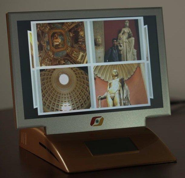 The Shobii photo frame
