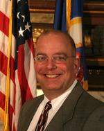 State finance chief leaves for law firm