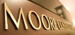 St. Paul-based Moore, Costello & Hart — the longest-running law firm in Minnesota — dissolved as of Monday.