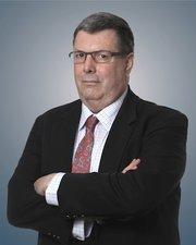 Faegre Baker Daniels partner Gerry Nolting